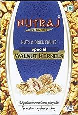 Nutraj Special Walnut Kernels, 250g
