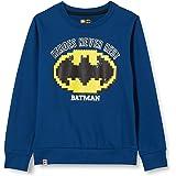 LEGO Mwa-Sweatshirt Batman Sudadera Niños