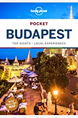 Lonely Planet Pocket Budapest (Travel Guide) Paperback