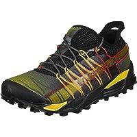 LA SPORTIVA Mutant Black, Chaussures de Course en Montagne Mixte