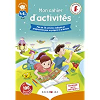 """Mon cahier d'activités des Alphas """"Déclic lecture"""""""