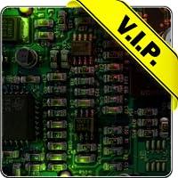 Elektronik VIP