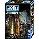 Exit - Die verbotene Burg 692872 Spel, Tysk Version