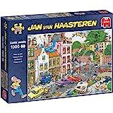 Jumbo, Jan Van Haasteren – fredag den 13:e generationen, pussel för vuxna, 1 000 stycken