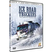 Ice Road Truckers: Season 9 [DVD]