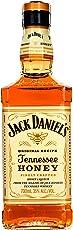 Jack Daniel's Tennessee Honey - Whisky-Likör - 35% Vol. (1 x 0.7 l)/Echter Jack. Echter Honig.