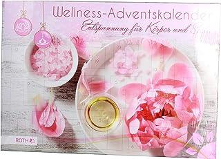 ROTH WellnessAdventskalender ´Entspannung´ 4028279802282