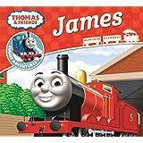 Thomas & Friends: James (Thomas Engine Adventures)