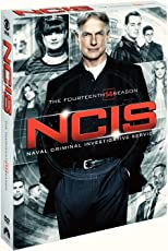 NCIS: Stagione 14 (6 DVD)