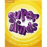 Super Minds Level 5 Workbook Pack with Grammar Booklet - 9781108411233