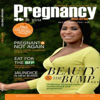 Pregnancy and You Magazine