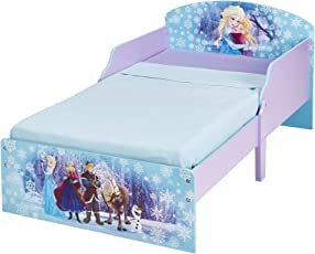 Disney MDF Frozen Toddler Bed