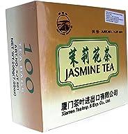Mar Dyke chino té de jazmín - 100 bolsas (200 g)