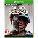 Activision Blizzard Call of Duty: Black Ops Cold War - Xbox One