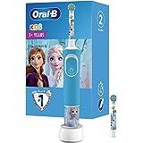 Oral-B Kids Elektrische Tandenborstel Frozen 2 Powered By Braun