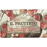 NESTI DANTE Il Frutteto Sapone (Aroma: Amarena e bacche rosse) - 250g.