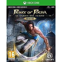 Prince of Persia - Le Sabbie del Tempo - Xbox One