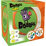 Asmodee - Dobble Kids (versión alemana) , color/modelo surtido - Idioma Alemán