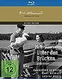 Unter den Brücken [Blu-ray]