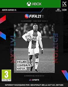 FIFA 21 - Next Level Edition - Xbox Series X
