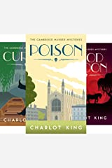 The Cambridge Murder Mysteries (4 Book Series) Kindle Edition