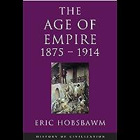 Age Of Empire: 1875-1914 (English Edition)