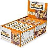 Phd Barrette Diet Smart Bar Burro Di Arachidi Al Cioccolato (12 X 64G, 31% Proteiche - 820 Gr
