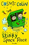 Stinky Space Race (Cosmic Colin): Cosmic Colin