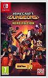 Minecraft Dungeons - Hero Edition (Nintendo Switch) - Import UK