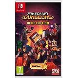 Minecraft Dungeons (Nintendo Switch)