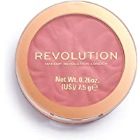 Revolution Beauty Revolution Blusher Reloaded Ballerina, Pink, 7 g