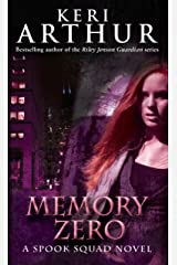 Memory Zero: Number 1 in series (Spook Squad Trilogy) Kindle Edition