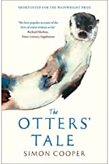 The Otters' Tale Kindle Edition