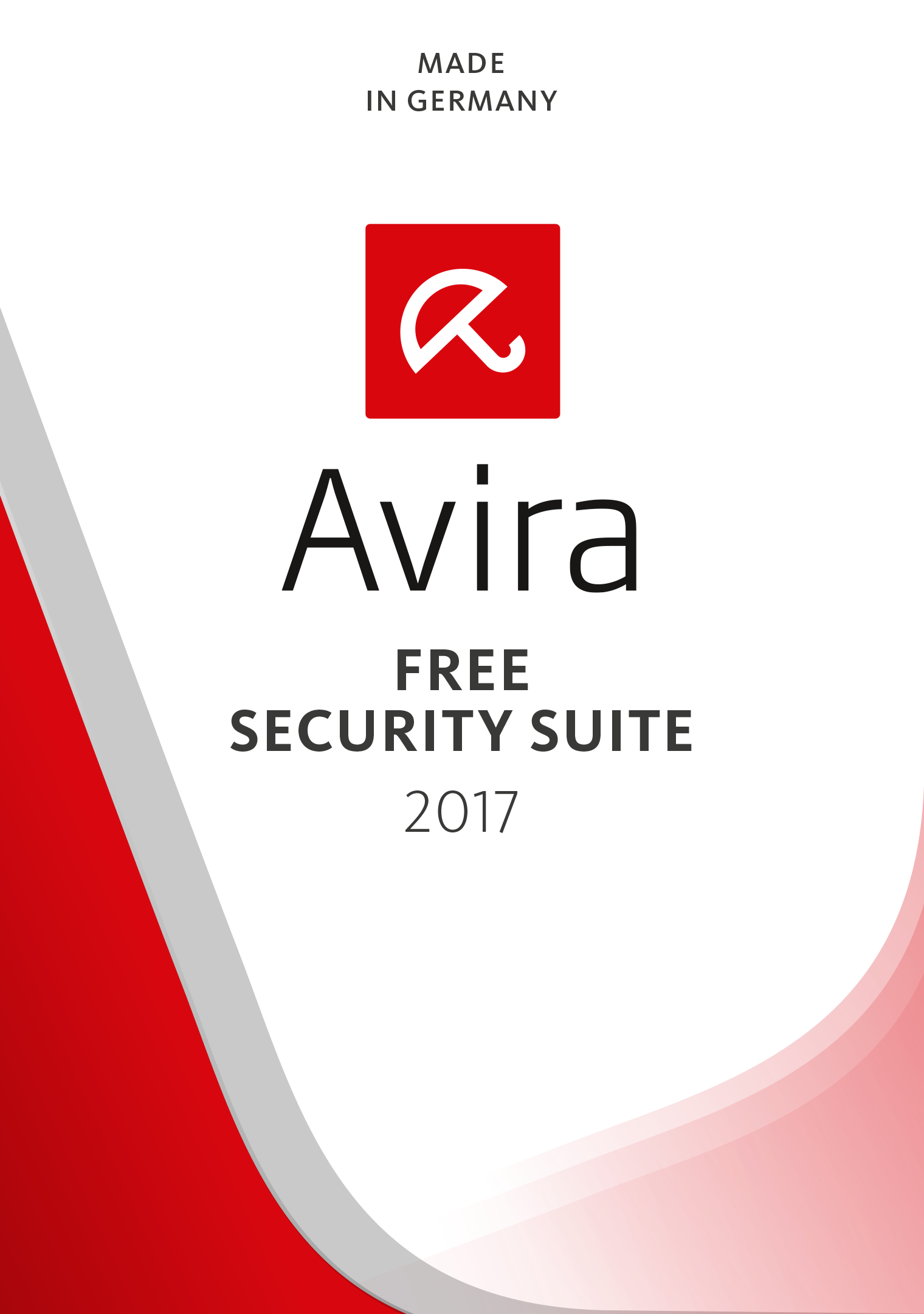 Avira Free Security Suite [Download]
