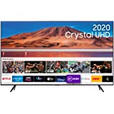 "Samsung 65"" TU7100 HDR Smart 4K TV with Tizen OS"