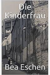Die Kinderfrau Kindle Ausgabe