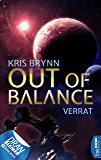 Out of Balance - Verrat (Fallen Universe 2)