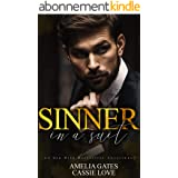 Sinner in a Suit: Milliardär Enemies to Lovers Liebesroman (German Edition)