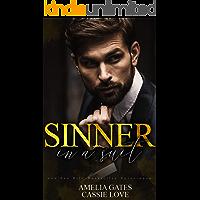 Sinner in a Suit: Milliardär Enemies to Lovers Liebesroman