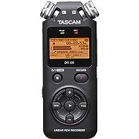Tascam DR-05 – Enregistreur audio portable, haute qualité