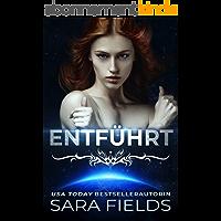 Entführt: Eine düstere Science Fiction Romanze (Die Gefangenen der Vakarraner) (German Edition)