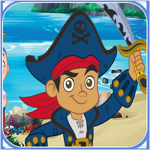 Jake Pirate Game