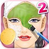 Makeup Salon - Spiele für Mädchen