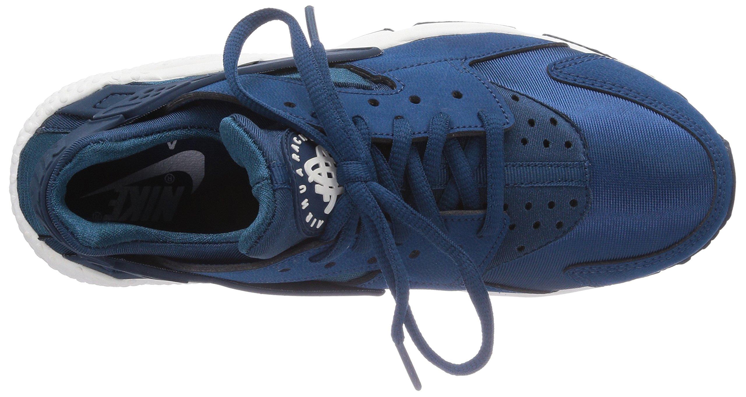 81plYytlvQL - Nike Women's Air Huarache Low-Top Trainer