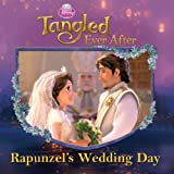 Disney Princess: Rapunzel's Wedding Day (Disney Storybook (eBook))