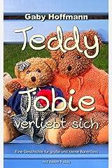 Teddy Tobie verliebt sich Kindle Ausgabe