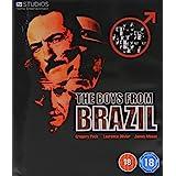 The Boys from Brazil [Blu-ray] [1978] [Region Free]