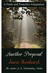 Another Proposal Kindle Edition
