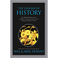 The Lessons of History (English Edition)