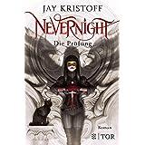 Nevernight - Die Prüfung: Roman: 1